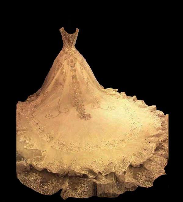 [تصویر: گالری عروس B.A *** طراح بین المللی لباس عروس ،نامزدی و شب]