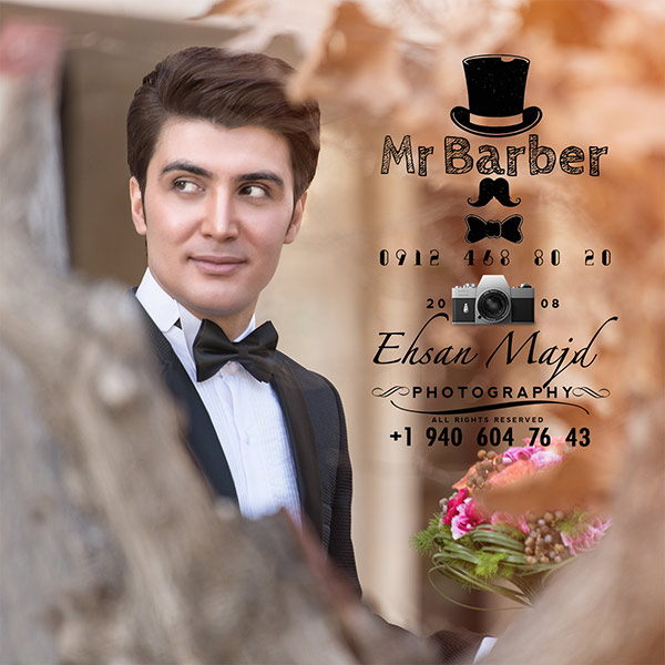[تصویر: mr barber]
