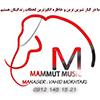 موزیک ماموت ( mammot music )